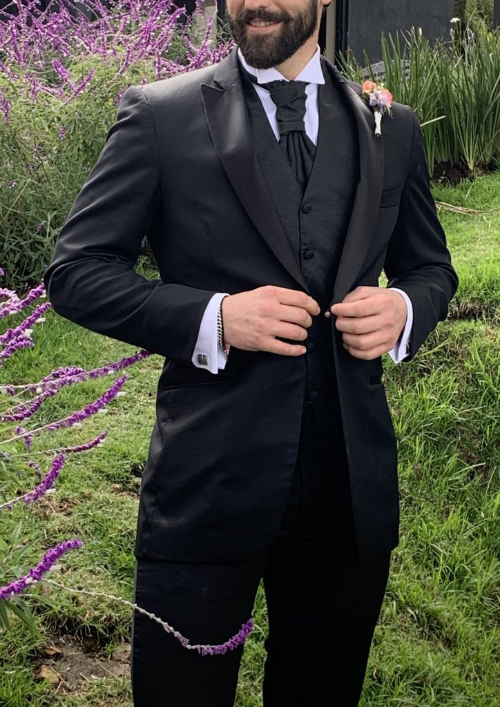Smoking o Tuxedo